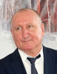 Веселов Александр Михайлович