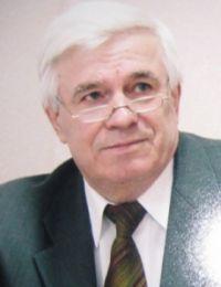 Виктор Филиппович ЗАХАРОВ