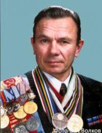 Виктор Маматов