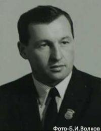 Евгений Дмитриевич Глинский