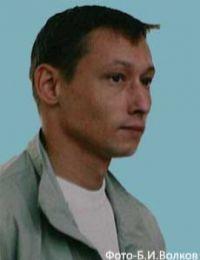 Евгений Подгорный