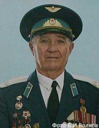 Михаил Григорьевич Дурнев