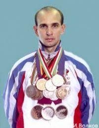 Сергей Тарасов