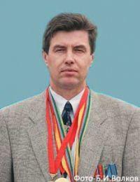 Виктор Маркин