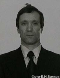 Борис Сергеевич Петренко