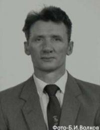 Виктор Иванович Швецов