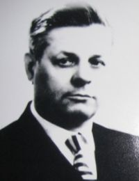 Владимир Иванович ИВАНОВ